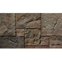 Buy cheap Sound Proof Castle Artificial Exterior Stone / Natural Cultured Stone product