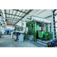 Buy cheap Carbon Dioxide Compressor Air Separation Plant ZW-104/23 ZW-83.2/30 Vertical ,four row,three stage product