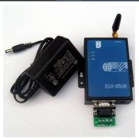 Buy cheap USR GPRS DTU RS232 RS485 TO GPRS CONVERTER from wholesalers