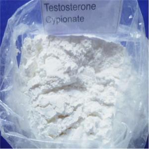 Buy cheap CAS 10161-34-9 Anti Cataract Agent 99.9% USP37 Trenbolone Acetate Mass Growthing product