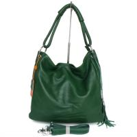 Buy cheap Wholesale Price Real Leather Lady Fashion Design Handbag Shoulder Bag #2776 product