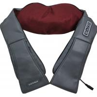 Buy cheap amazon hot selling shiatsu hands free electric neck shoulder massager from wholesalers