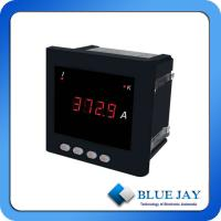 Buy cheap LED Display Smart Meter Ampere Meter Single Phase Current Panel Meter Smart Electric Meter product