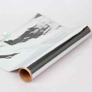 Buy cheap Baking Food Grade Aluminum Foil Ovenable 100 - 600mm Width Heat Proof product