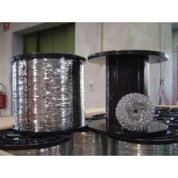 Buy cheap Steel Wire for Clean Ball product