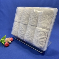 Buy cheap Embossed Decent Airline Jacquard Towel product