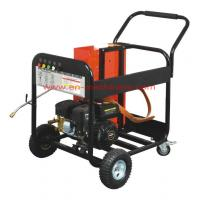Buy cheap Stainless Steel Housing Cold Water 5.5KW Electric High Pressure Washer product