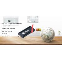 Buy cheap QINTAIX R33 mini pc android tv stick 2g ram 16g rom usb dongle from wholesalers