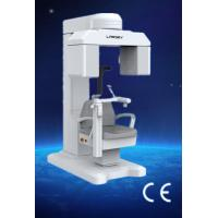 Highest Technology 3D Dental  x rays panoramic , Cone beam CT machine