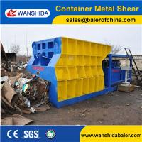 Buy cheap Scrap Container Shears For Sale product