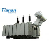 Buy cheap 220kv Off LoadTap Changer Oil Type Transformer / High Power Transformer product