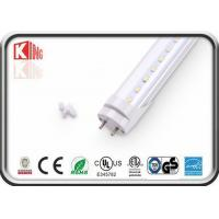 Buy cheap High lumen 18W Fluorescent LED Tube for office , t8 led tube with ETL approved product