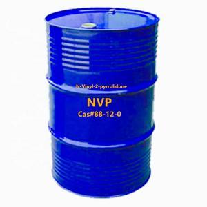 Buy cheap Transparent Liquid N Vinyl 2 Pyrrolidone/NVP Organic Intermediate product