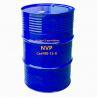 Buy cheap Transparent Liquid N Vinyl 2 Pyrrolidone/NVP Organic Intermediate from wholesalers