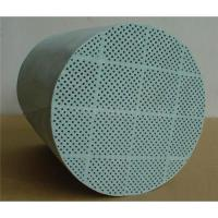 Buy cheap Silicon carbide Diesel particulate filter product