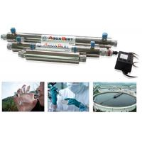 Buy cheap 12GPM 316L UV Sterilizer Water Disinfection Products 39 Watts 100V - 240V 50HZ | 60HZ product