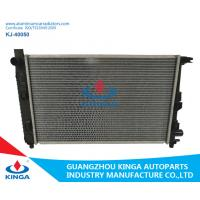Buy cheap 2000 Benz W168 / A140 / A160 Radiator Replacement Parts 168 500 1102 / 1202 / from wholesalers