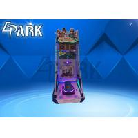 China Indoor Entertainment Ski Simulator Arcade Machine For Skateboard Game Shop on sale
