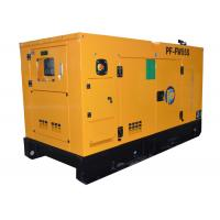 Buy cheap 40KW 50KVA Silent Type Diesel Power Generator Powered by Fawde Engine product