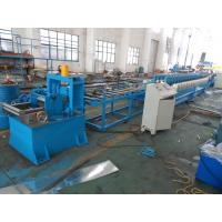 Buy cheap 14 Forming Station C Channel Roll Forming Machine For C Shape Purlin 1.5 - 3.0mm product