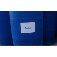 Buy cheap Hot sale Cocamidopropyl betaine CAB 30% 45% CAS No: 61789-40-0 product