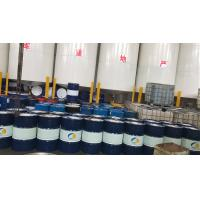 Buy cheap Transparent Liquid Heat Transfer Oil Industrial Lubricant Oil 40 Kinematic Viscosity product