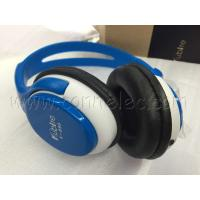 China bluetooth stereo headset for mobile phone and macbook, good quality bluetooth headset on sale