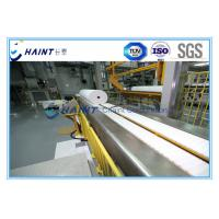 Intelligent Reel Handling Equipment Customized For Nonwoven Fabric Rolls