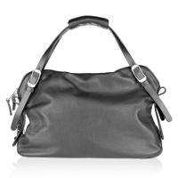 Buy cheap Hobo Stylish Full Grain Leather Bag / Ladies Leather Shoulder Handbags product