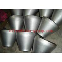 Buy cheap Stainless steel reducer SS904L, UNS S32750, UNSS32760 310S ,317L,321 CON REDUCER from wholesalers