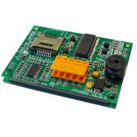 IIC, UART, RS232C or USB interface HF 13.56MHz RFID writer and reader Module JMY6801G