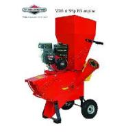 Buy cheap Gasoline Shredder Chipper With BS Engine 6.5HP (ERS-76B) product