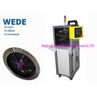 Buy cheap Vertical Paper Inserting Machine 20 - 160mm Core Length WD - 1E - SPI Model product