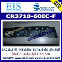 China CR3710-60EC-F - CIRRUS LOGIC - Integrated AVI/ATAPI DVD Drive Manager - Email: sales014@ei on sale