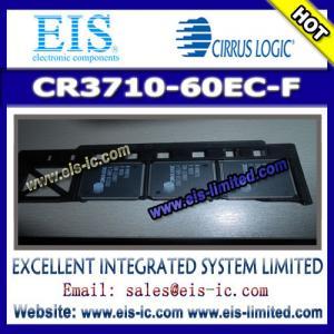 China CR3710-60EC-F - CIRRUS LOGIC - Integrated AVI/ATAPI DVD Drive - sales009@eis-ic.com on sale