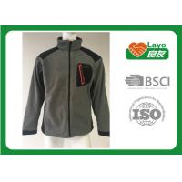Buy cheap Military Style Olive Hunting Fleece Clothing OEM / ODM Fleece Hunting Jacket product