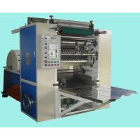 Buy cheap Facial tissue machine product