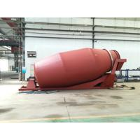 Buy cheap Concrete Mixer Truck and Superstructurer Body parts product