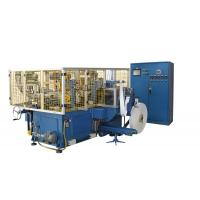SCM-H 150pcs/min High Speed Paper Cup Machine With Automatic Counting System