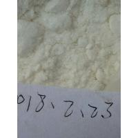 Buy cheap White Color 5F-ADB Research Chemical Powders  Chemical Research Compound Cas1445583-51-6 product
