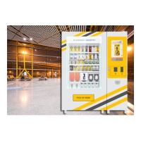 Buy cheap Customized Size Mini Mart Vending Machine , Industrial Tool Vending Machine from wholesalers