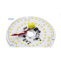 Buy cheap OSRAM 3030 Round LED Module High Efficiency 120lm For High Bay Light from wholesalers