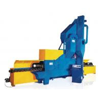 Buy cheap QG series inner and outer wall special shot blasting machine product