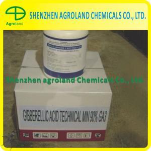 China 77-06-5 Plant Growth Regulator Ga3 Gibberellic Acid 90%Tech 20%Tab 10%Tab 10%SP on sale