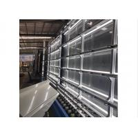 Buy cheap 2000mm high Automatic Insulating Glass Machinery Double Glazing Production Line product