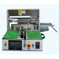 China PCB Separator Machine For Automotive Electronics Industry With Safe Sensor on sale