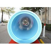 Buy cheap K9 / C Class Fusion Bond Epoxy Coated Pipe Black Zinc Surface Anti Corrosion product