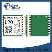 Buy cheap QUECTEL Low Power smallest Highest Sensitivity GPS Module MT3339  L70 Replace Ublox NEO-6Q product