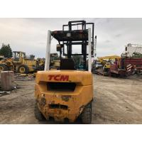 Buy cheap used 3ton tcm forklift FD30T7 originally made in japan in 2010 low working hrs 2000-4000 hrs product