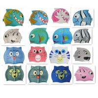 Buy cheap swimming cap silicone from wholesalers